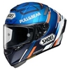 SHOEI X-FOURTEEN AM73 FULL-FACE HELMET