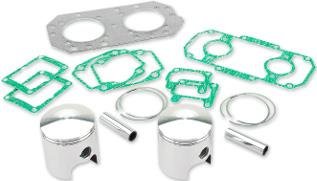 WISECO HIGH-PERFORMANCE 2- AND 4-CYCLE PWC PISTONS