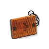 WESBAR STUD MOUNT AMBER SIDE MARKER LIGHT