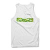 SLIPPERY WETSUITS MENS TANK TOP