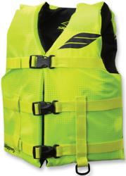SLIPPERY WETSUITS HYDRO YOUTH VEST