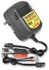 TECMATE ACCUMATE MINI 900MA 6V AND 12V BATTERY CHARGER