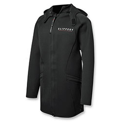 SLIPPERY WETSUITS TOUR COAT