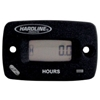 HARDLINE PRODUCTS HOUR METER WITH LOG BOOK