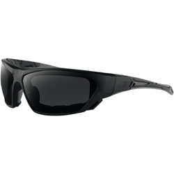 BOBSTER CROSSOVER CONVERTIBLE SUNGLASSES / GOGGLES