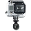 RAM MOUNTS GOPRO CAMERA ADAPTER