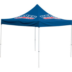 PARTS UNLIMITED COLLAPSIBLE CANOPY