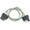 WESBAR FOUR-WAY EXTENSION HARNESS
