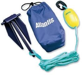ATLANTIS ANCHORS WITH BAGS