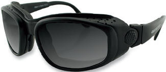 BOBSTER SPORT AND STREET CONVERTIBLE EYEWEAR