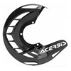 X-Brake Carbon Fiber Front Disc Cover