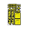 Acerbis Race Sticker Sheet