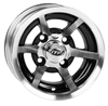 ITP GOLF CART WHEELS