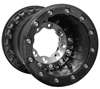 HIPER RACING WHEELS TECH 3 ATV CARBON FIBER WHEELS