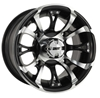 DWT NITRO 12 INCH WHEELS