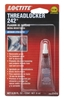 LOCTITE THREADLOCKER 242 MEDIUM STRENGTH BLUE