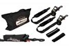 DROP TAIL STRAP TYES PREMIUM POWERSPORT TIEDOWN KIT