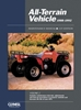CLYMER ATV MAINTENANCE MANUAL VOLUME II