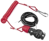 BIKEMASTER ATV TETHER KILL SWITCH
