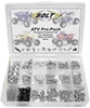 BOLT MOTORCYCLE HARDWARE ATV PRO PACK