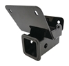 QUADBOSS 2 INCH RECEIVER HITCH