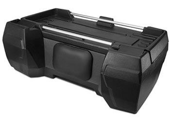 QUADBOSS DELUXE REAR CARGO BOX