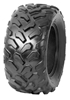 DURO DI K591 REAR TIRES