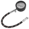BIKEMASTER DIAL GAUGE WITH HOSE