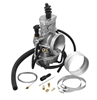 MIKUNI TMX SERIES CARBURETORS