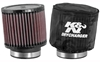 K&N FILTERS AND POWER LIDS