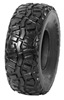 DURO DI K968 FRONT AND REAR TIRES