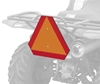 QUADBOSS ATV SAFETY EMBLEM