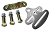 DRAGONFIRE RACING BOLT IN HARNESS BRACKET KIT