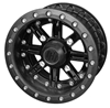 HIPER RACING WHEELS 12 INCH SIDEWINDER WHEELS