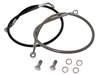 STREAMLINE ATV REAR BRAKE LINE KITS