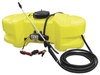 QUADBOSS 15 GALLON SPOT SPRAYER