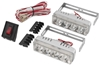 BRITE LITES DRIVING AND FOG LED LIGHT BARS