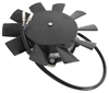 QUADBOSS ATV AND UTV COOLING FAN ASSEMBLIES