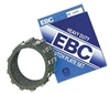 EBC BRAKES CK AND CKF FRICTION PLATES