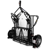 KENDON DUAL RAIL STAND UP TRAILER