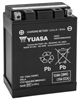 YUASA HIGH PERFORMANCE MAINTENANCE FREE BATTERY