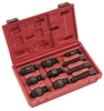 BIKEMASTER 10 PIECE FLYWHEEL PULLER SET