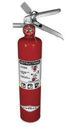 DRAGONFIRE RACING FIRE EXTINGUISHERS