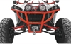 DRAGONFIRE FRONT BASH BUMPER WITH WINCH MOUNT