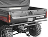 KFI DOUBLE TUBE REAR BUMPER