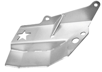 LONESTAR RACING DISC GUARDS