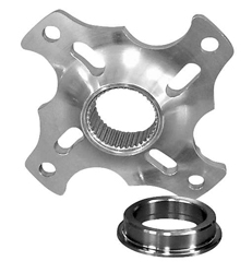 LONESTAR RACING BILLET SPROCKET HUBS from Tucker ATV / UTV