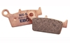 EBC BRAKE PADS AND SHOES