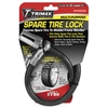 TRIMAX SPARE TIRE CABLE LOCK