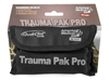 ADVENTURE MEDICAL KITS TRAUMA PAK PRO WITH QUICKCLOT